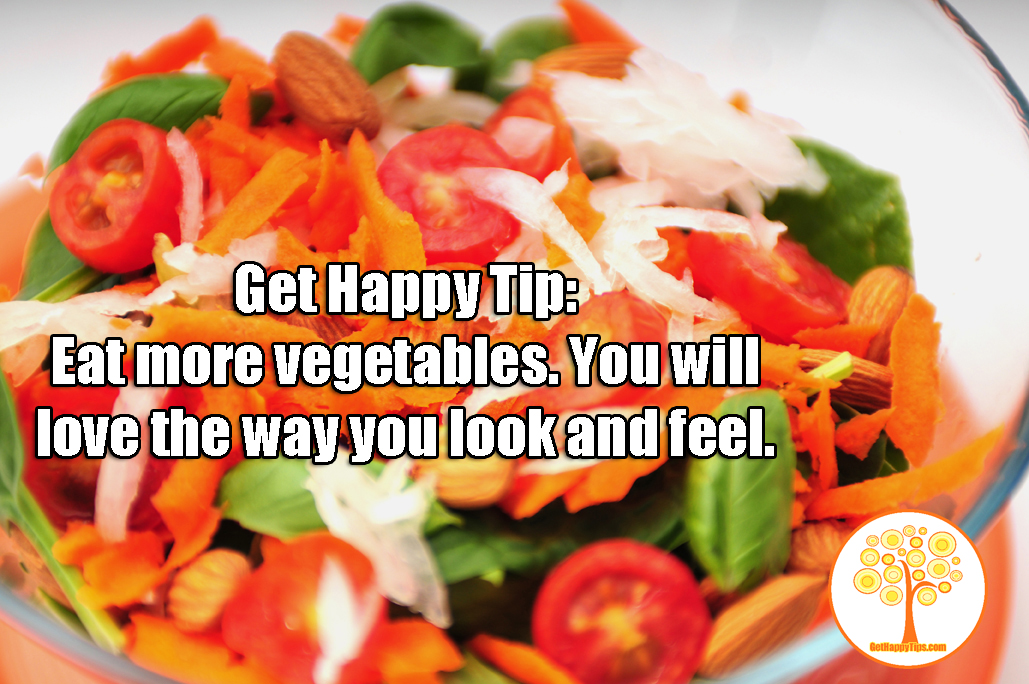 Vegetables quote #2