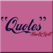 Venues quote #2