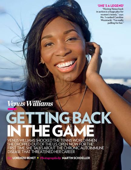 Venus Williams's quote #3
