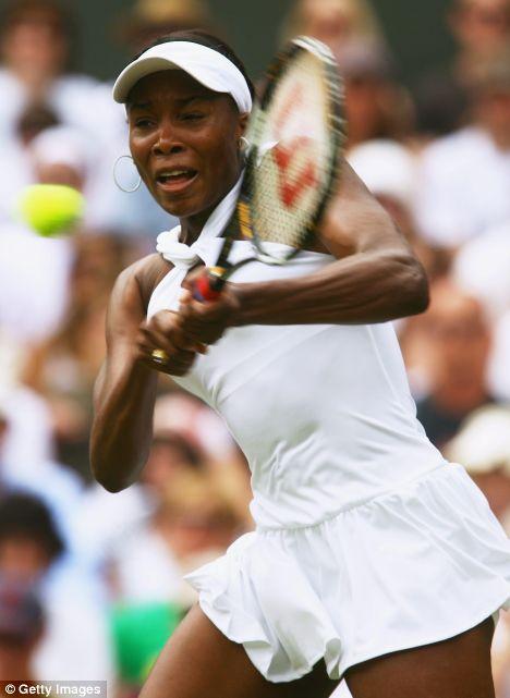 Venus Williams's quote #6