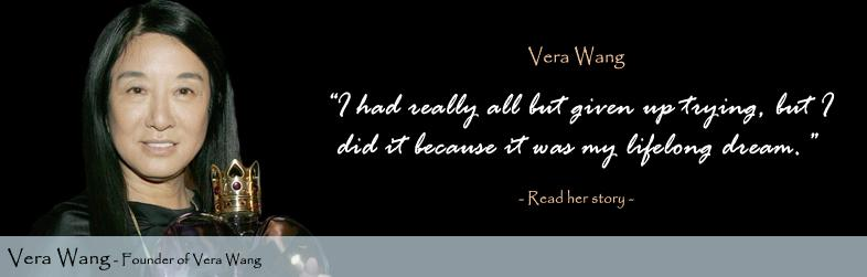 Vera Wang's quote #1