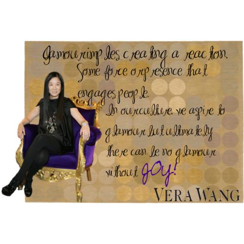 Vera Wang's quote #2