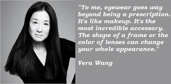 Vera Wang's quote #6