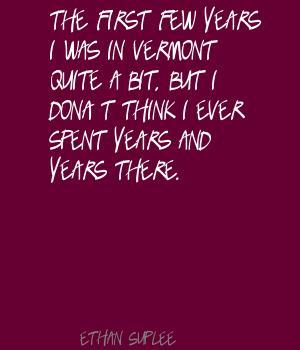 Vermont quote #2