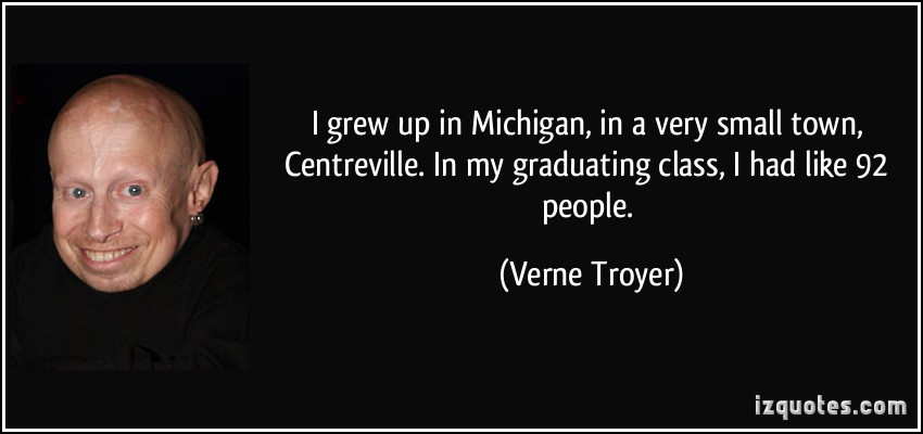 Verne Troyer's quote #2