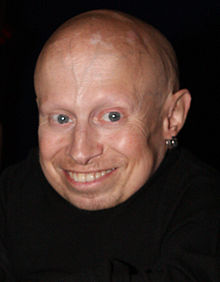 Verne Troyer's quote #5