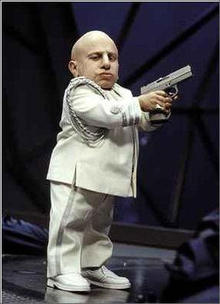 Verne Troyer's quote #6