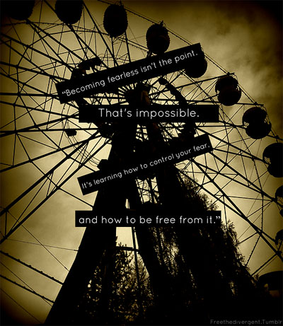 Veronica Roth's quote #4