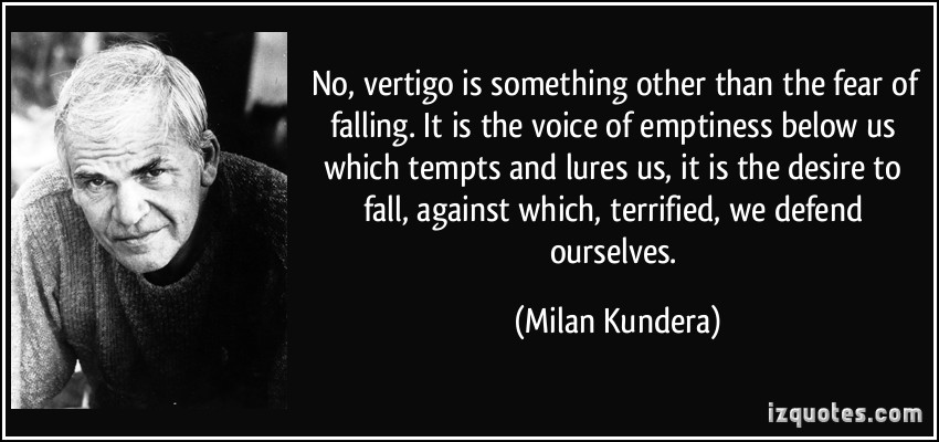 Vertigo quote #1