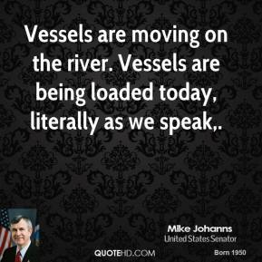 Vessels quote #1