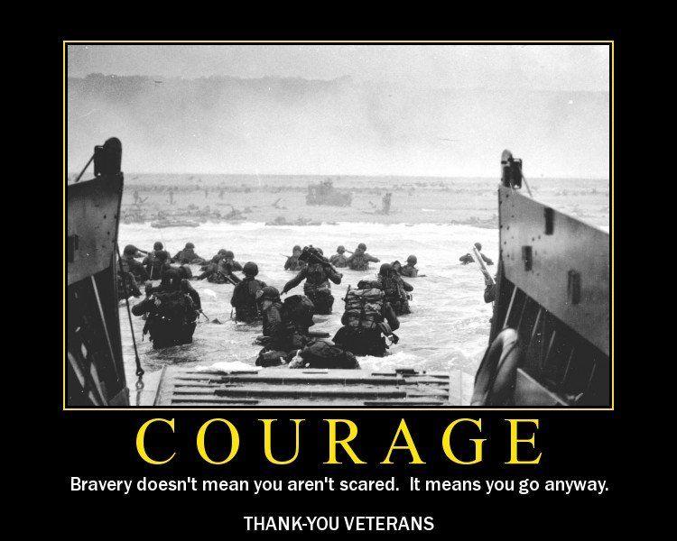Veterans quote #2