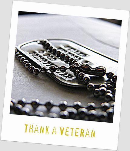 Veterans quote #7