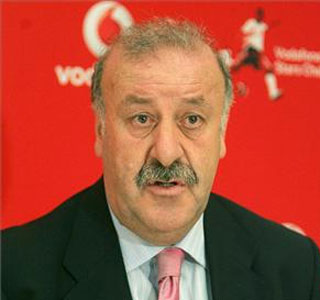 Vicente del Bosque's quote #2