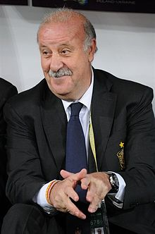 Vicente del Bosque's quote #5