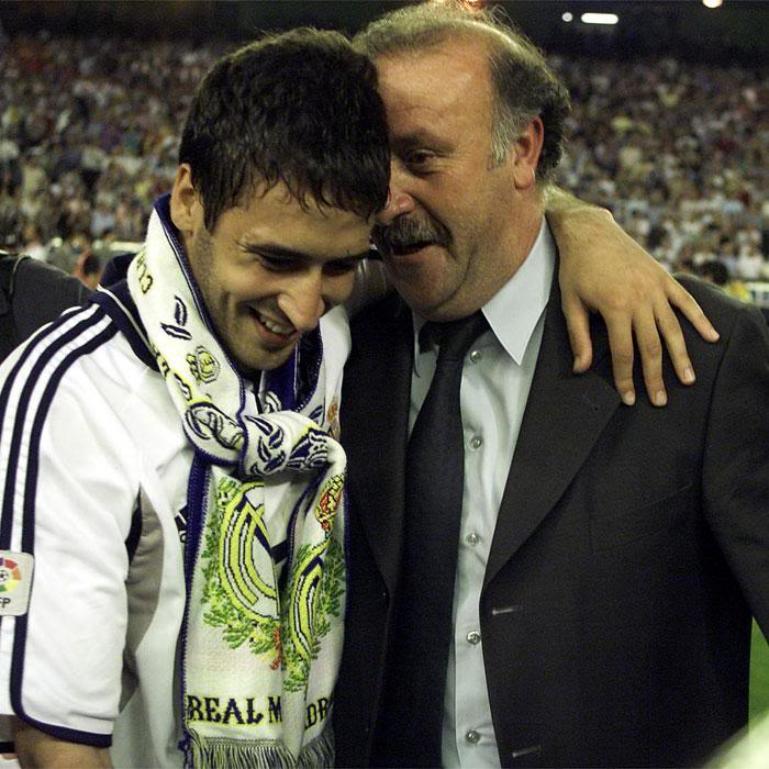 Vicente del Bosque's quote