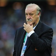 Vicente del Bosque's quote #6