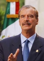 Vicente Fox's quote #7