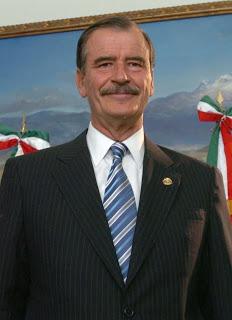 Vicente Fox's quote #5