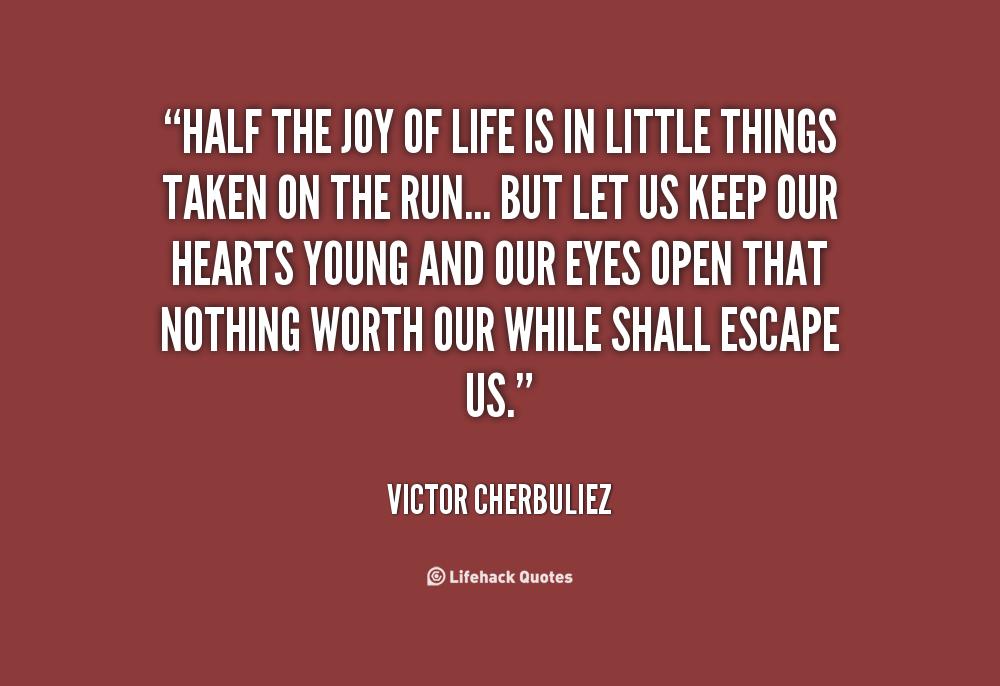 Victor Cherbuliez's quote #7