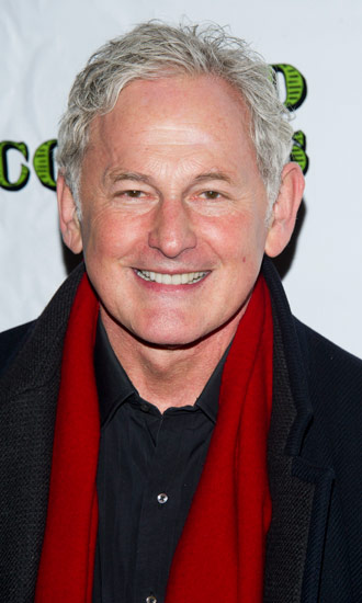 Victor Garber's quote #3