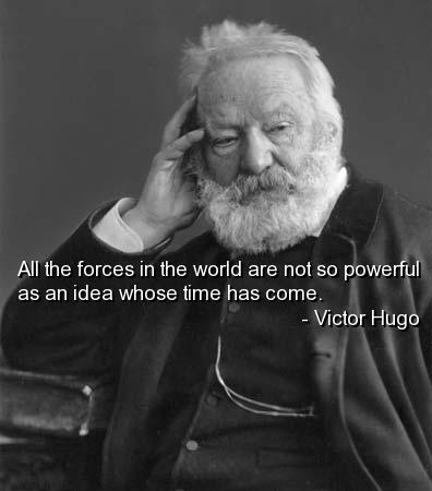 Victor Hugo's quote #8