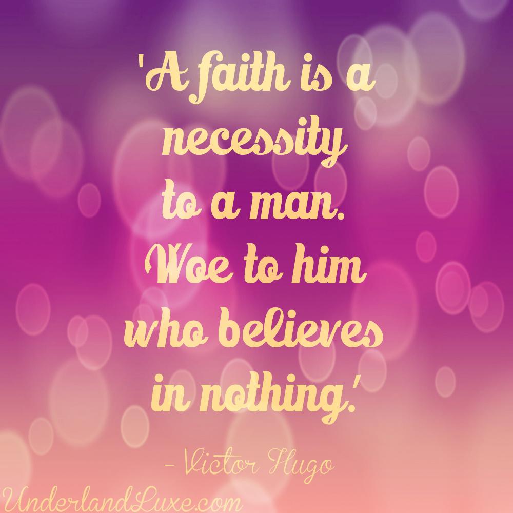 Victor Hugo's quote #4