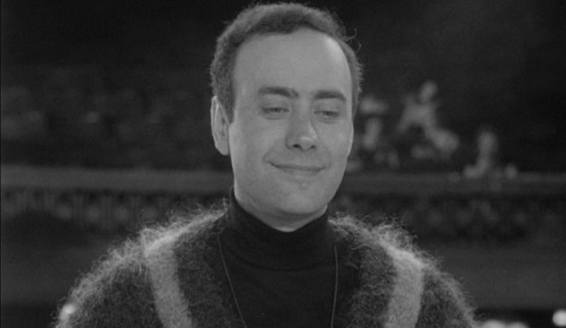 Victor Spinetti's quote #1