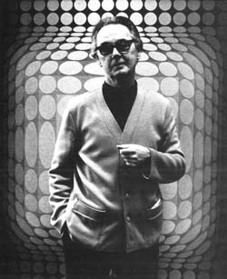 Victor Vasarely's quote #1