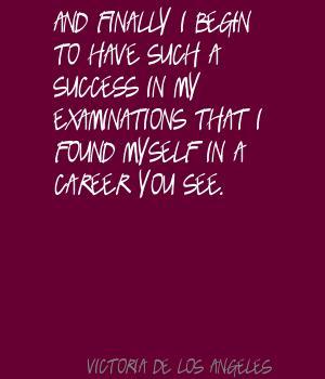 Victoria de los Angeles's quote #3
