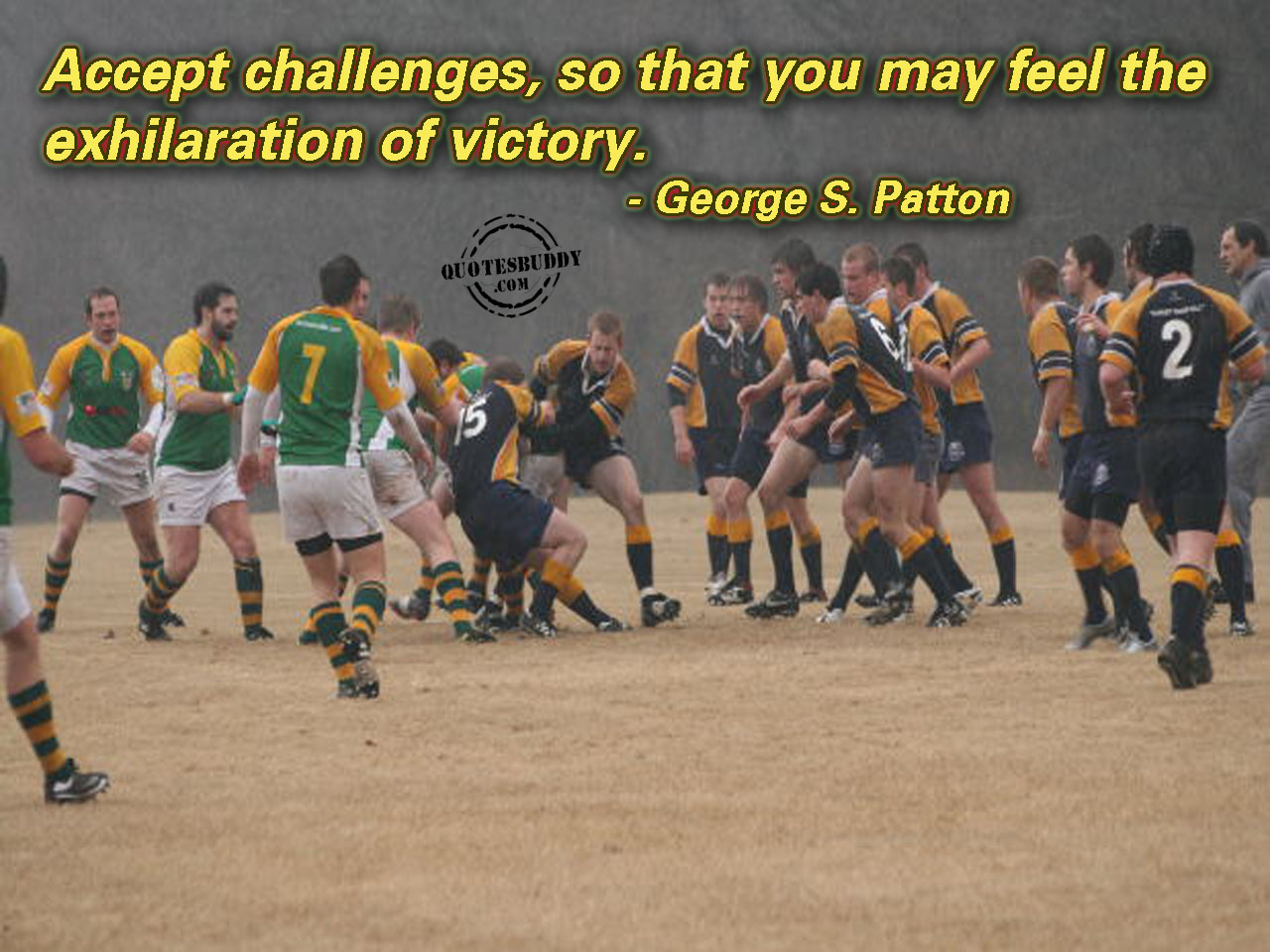 Victory quote #4