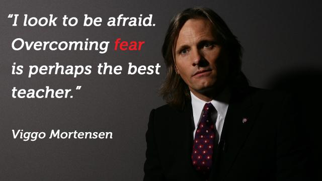 Viggo Mortensen's quote #6
