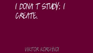 Viktor Korchnoi's quote #1