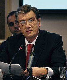 Viktor Yushchenko's quote #1