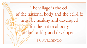 Village quote #3