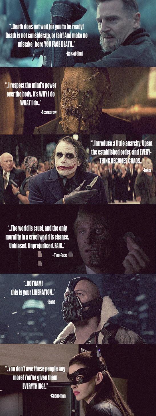 Villain quote #8