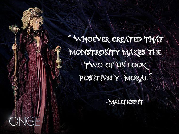 Villains quote #6