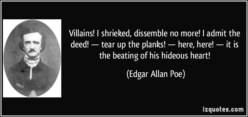 Villains quote #2