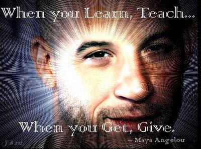 Vin Diesel's quote #7