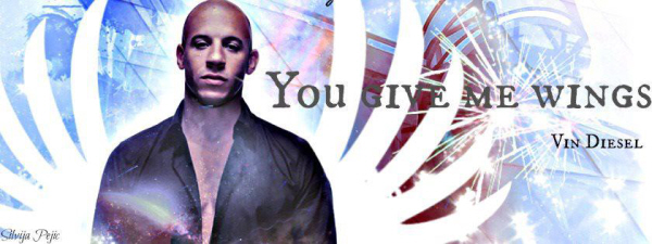 Vin Diesel's quote #5