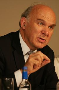 Vince Cable's quote #3
