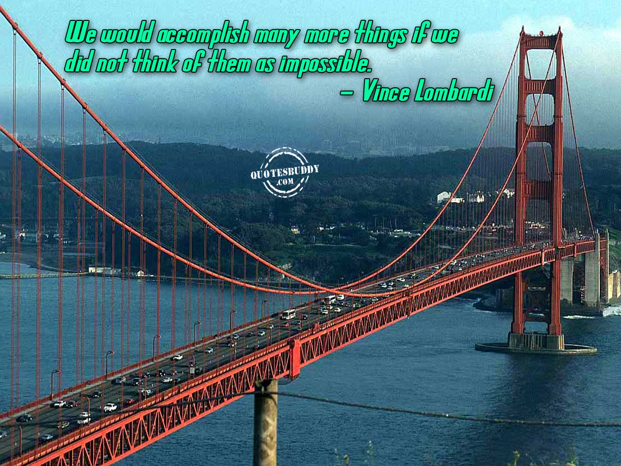 Vince Lombardi's quote #6