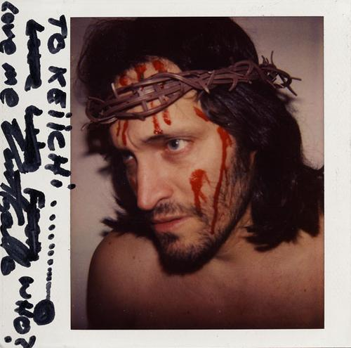 Vincent Gallo's quote #7