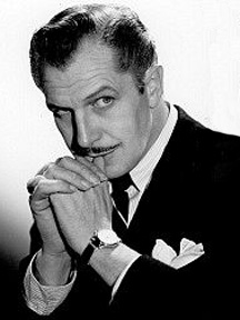 Vincent Price's quote #1