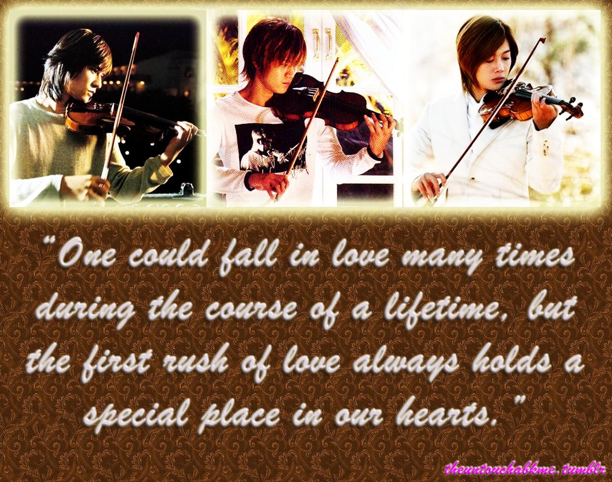 Violin quote #7
