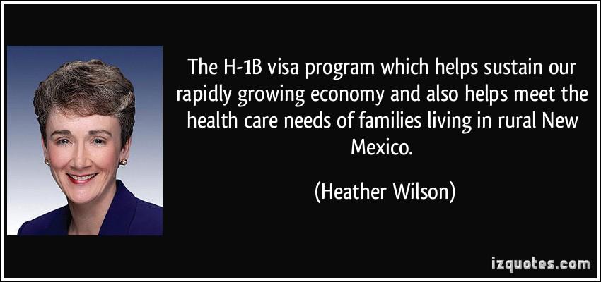Visa quote #2