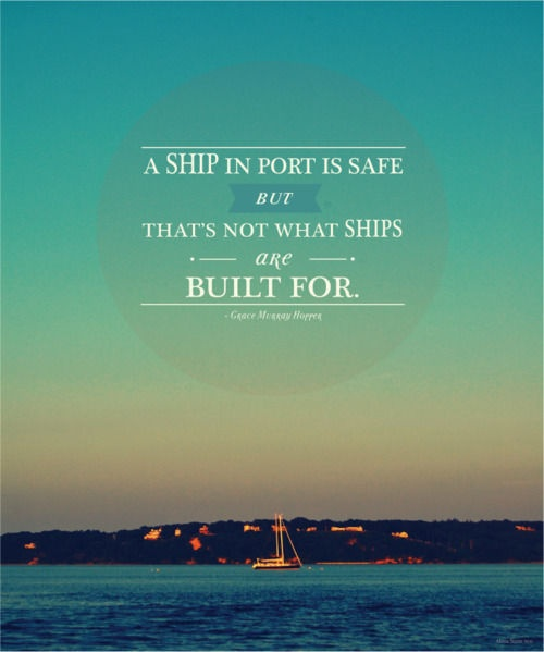 Visuals quote #1