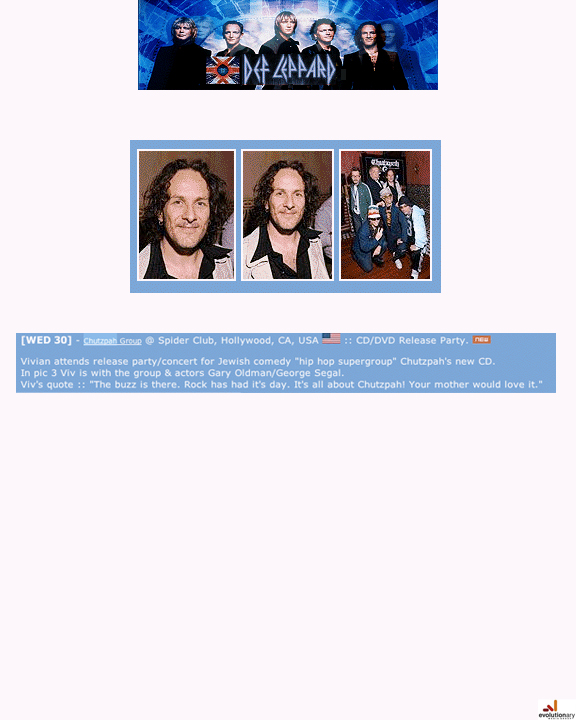 Vivian Campbell's quote #2