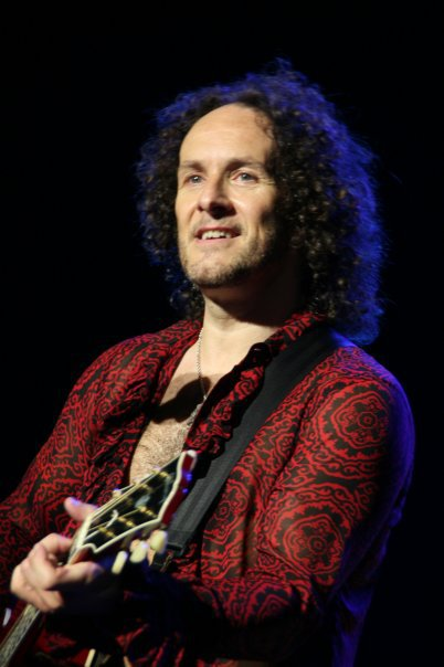 Vivian Campbell's quote #4