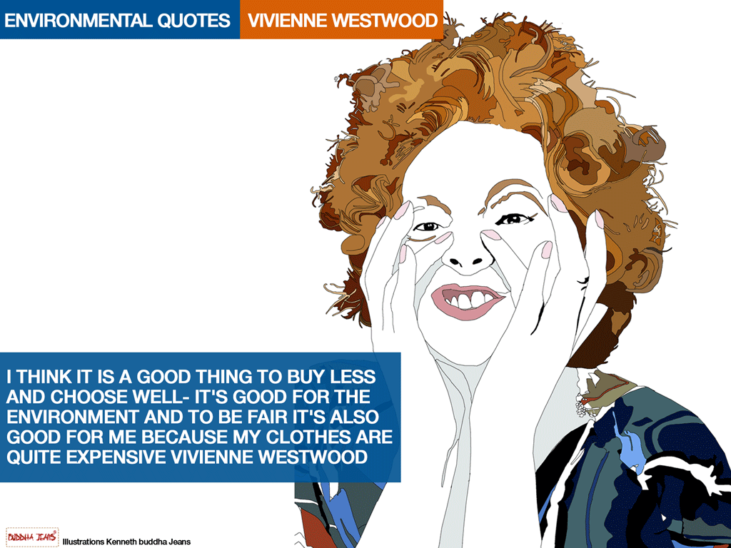 Vivienne Westwood's quote #1