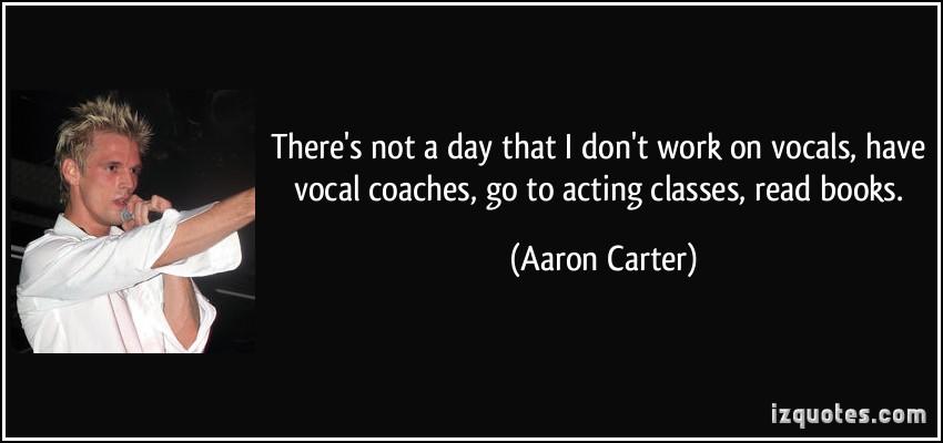 Vocal quote #5